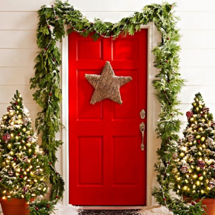 Best Outdoor Christmas Design Ideas