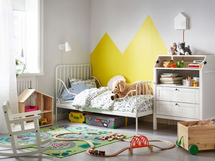 Top 10 IKEA Kids Room Ideas That Most Parent Look For - DEXORATE