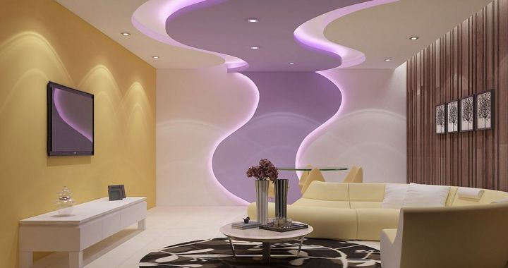Beautiful Home Ceiling Design