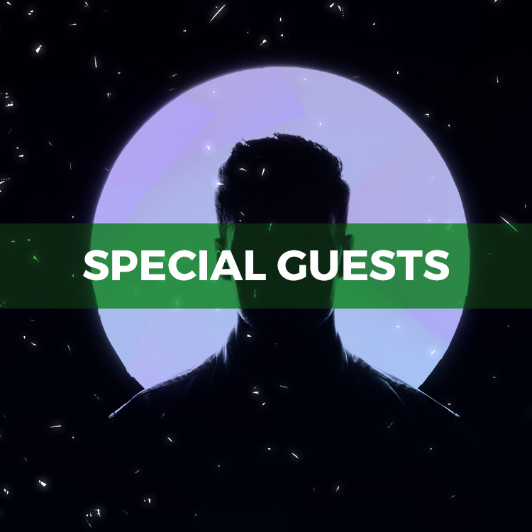 Special Guests