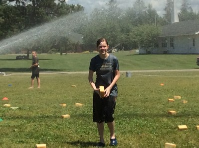 Summer Camp at Dexter Gospel Church (26)