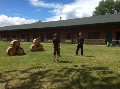 Summer Camp at Dexter Gospel Church (39)