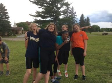 Summer Camp at Dexter Gospel Church (52)