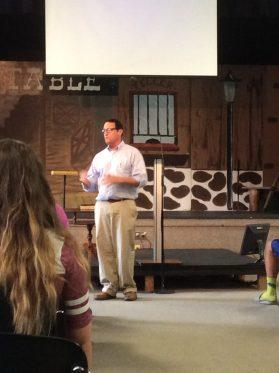 Summer Camp at Dexter Gospel Church (80)