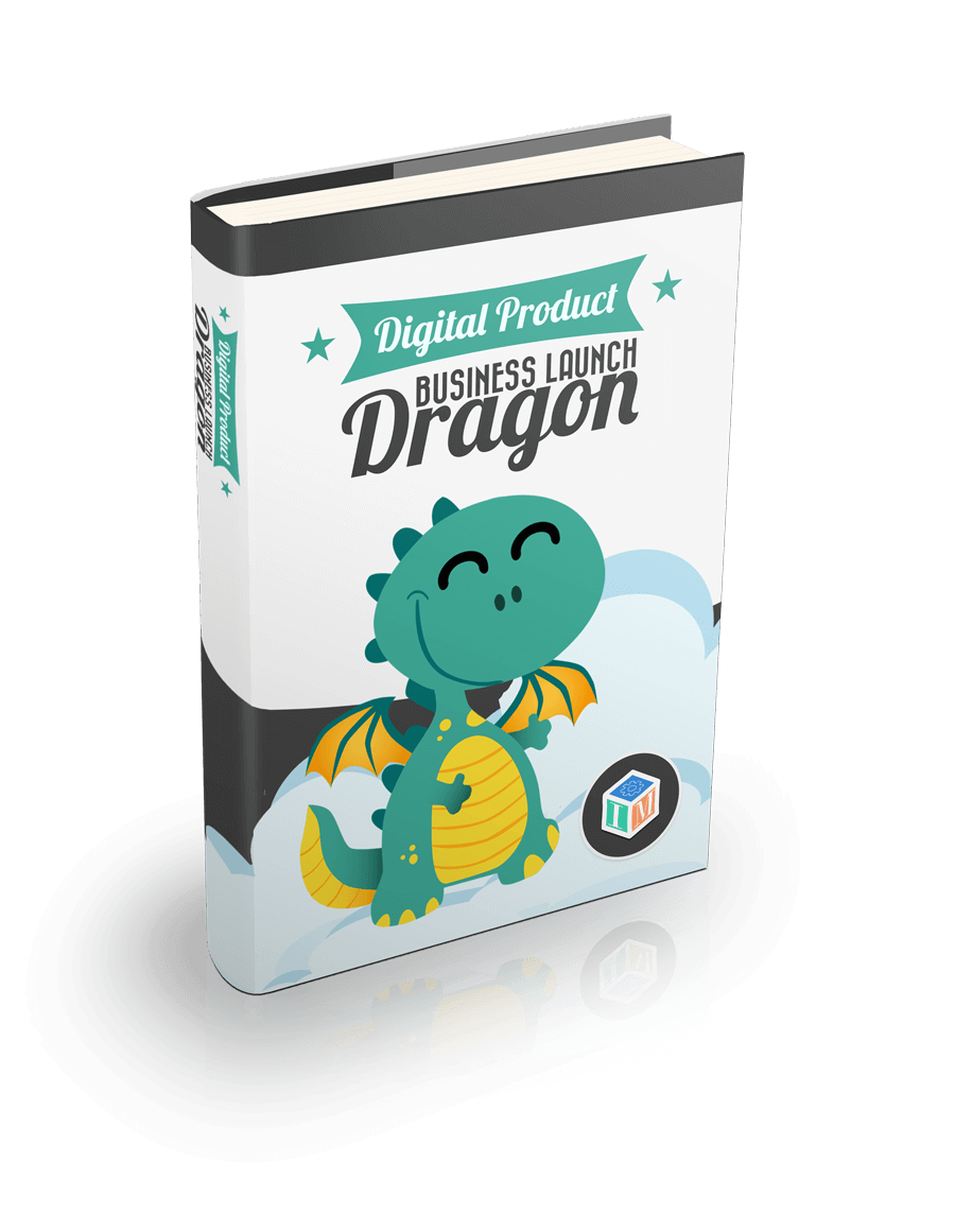 Digital-Product-Business-Launch-Dragon