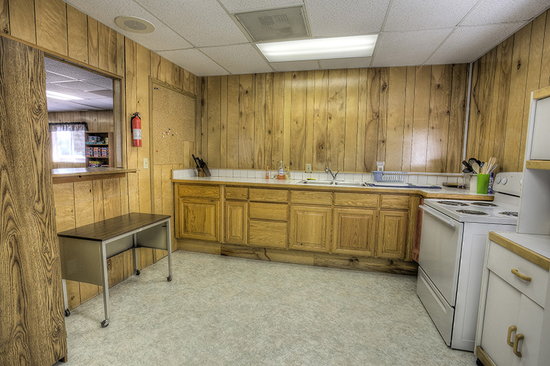 dexter kitchen ikea modern cabinets amenities shores rv park