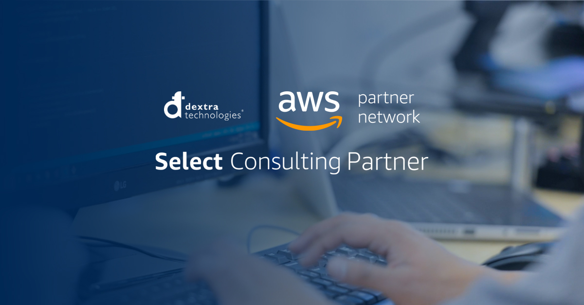 aws dextra technologies select consulting partner