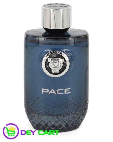 Jaguar Pace by Jaguar EDT 0