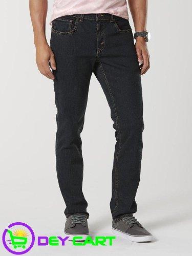 Roebuck & Co. Men's Slim Fit Jeans - Blue