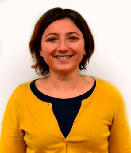 Aurélie SENTENAC