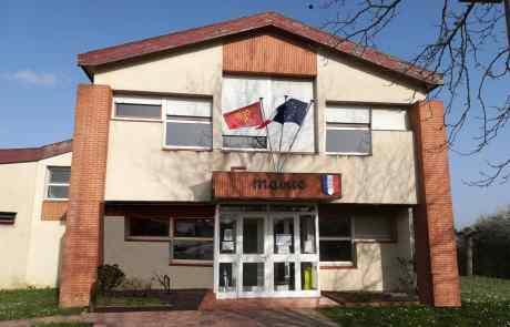 Mairie de Deyme