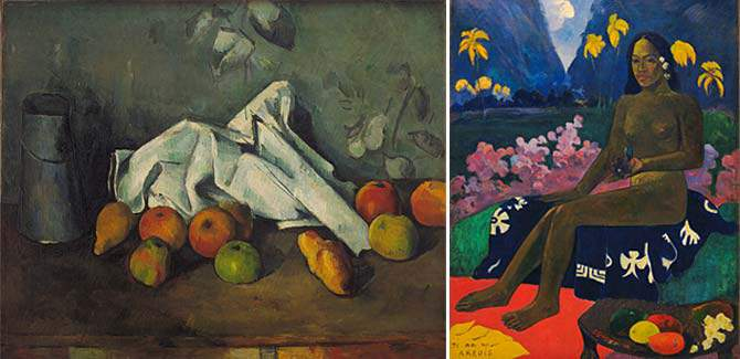 The William S. Paley Collection: A Taste for Modernism