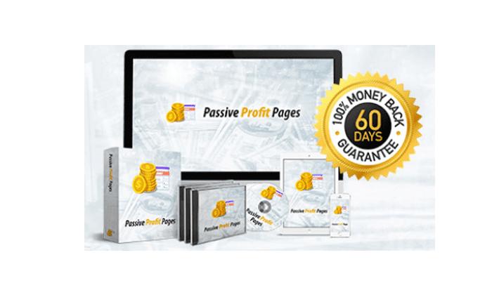 Passive Profit Pages Review