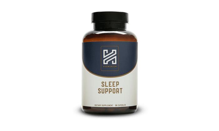 Harmonium Sleep Support reviews-sleep supplement