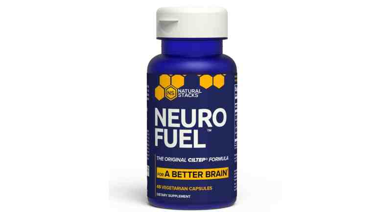 NeuroFuel-review