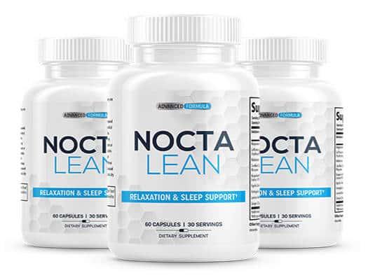 Noctalean Review-Supplement