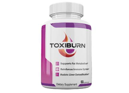 Toxiburn Reviews