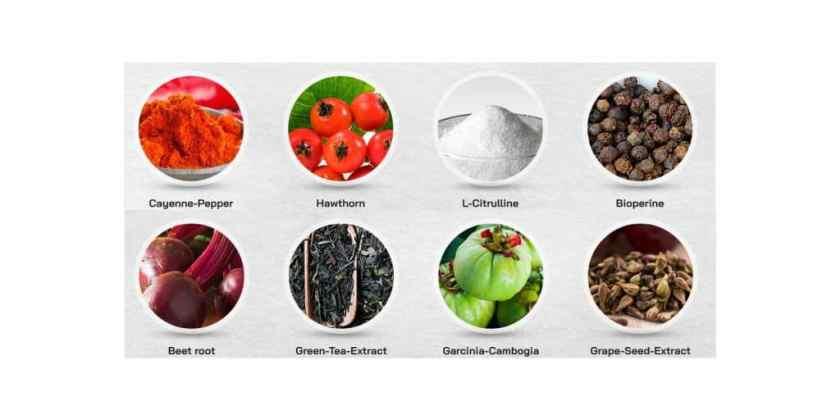 NitriLEAN supplement ingredients
