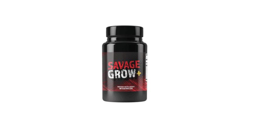 savage grow plus reviews
