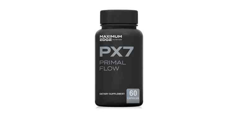PX 7 Primal Flow reviews