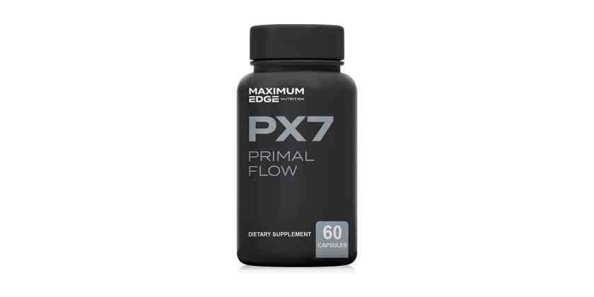 PX7 Primal Flow reviews