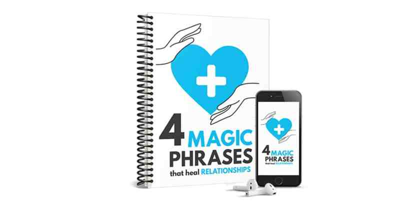 4 Magic Phrases That Heal Relationships