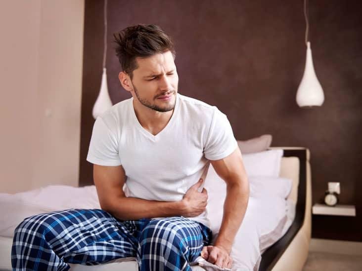 Acute Renal Failure - Major Symptoms And Causes