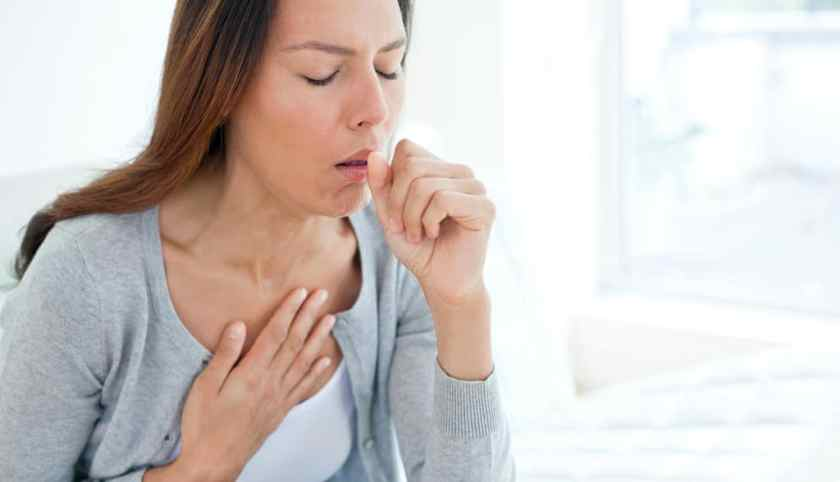 How Does Pneumonia Affect The Digestive System?