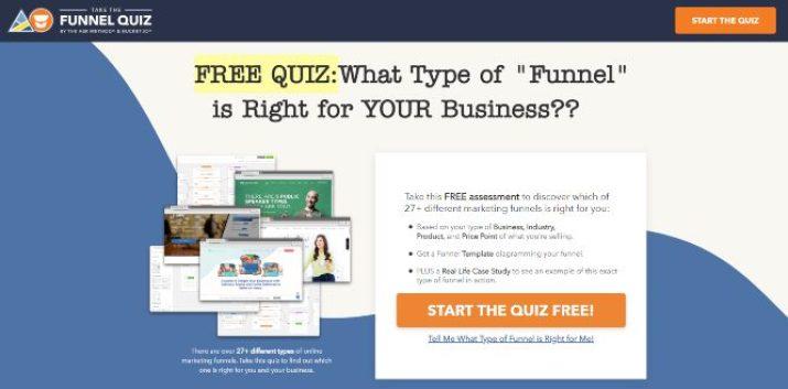 The Quiz Funnel Masterclass