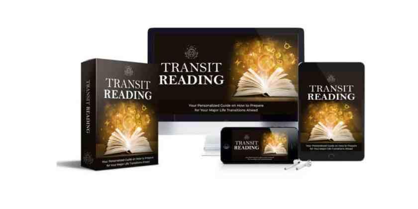 Transit Reading Reviews