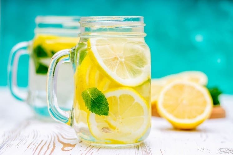 Benefits Of Lemon Water For A Complete Kidney Health!