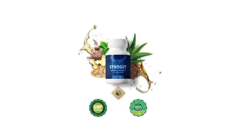 SynoGut side effects
