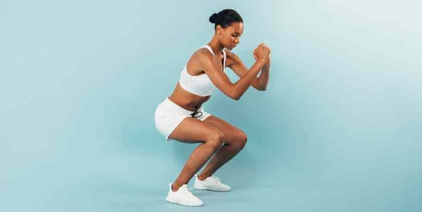 The Perfect Workout Exercises For Building Leg Muscles