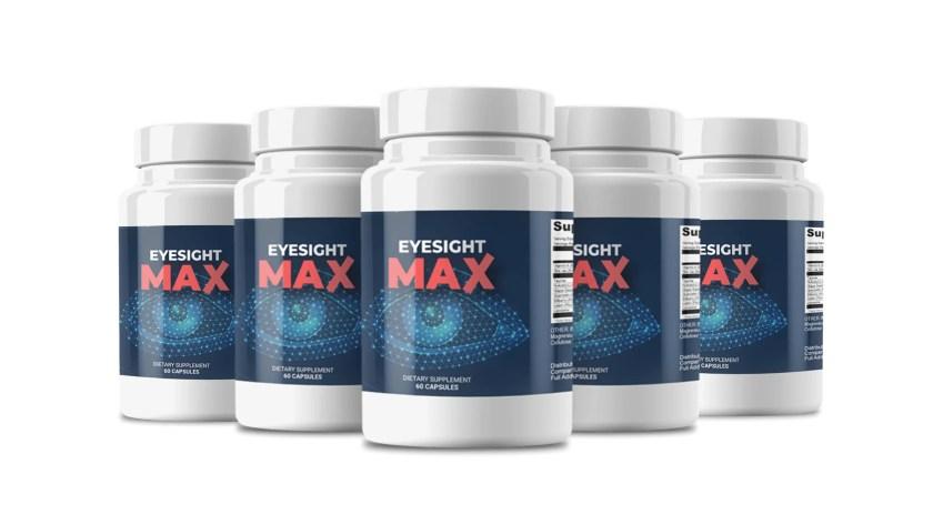 How Does Eyesight Max Pills Work