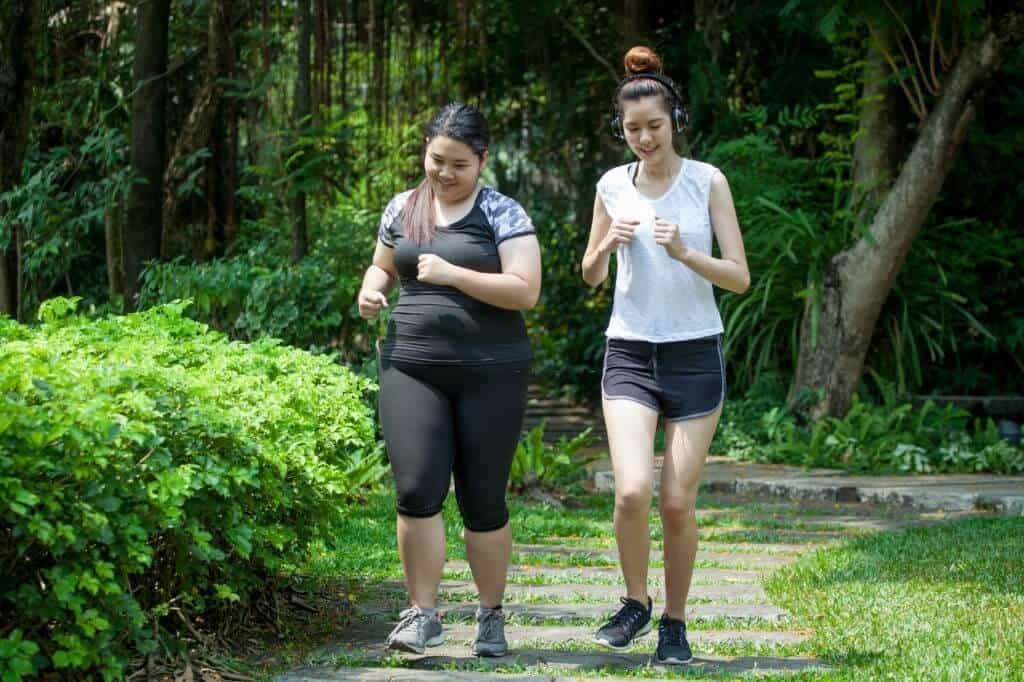 How Genetics Influence Weight