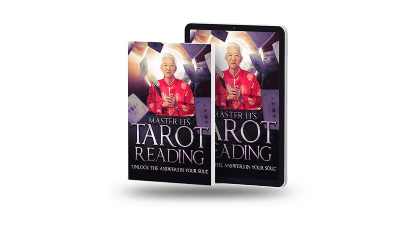Master Li's Tarot Card reading review