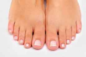 Step #5: Restoring Nails, Hands, And Feet