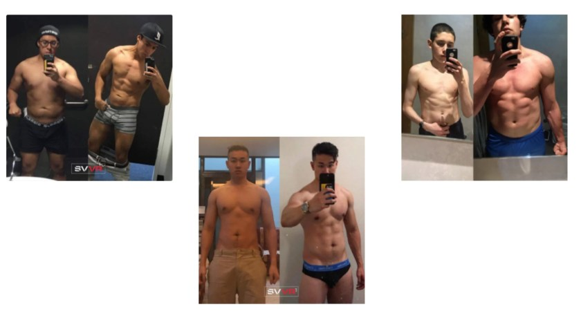 10 Pounds in 30 Day Challenge Customer reviews
