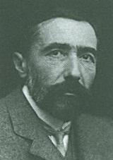 Τζόζεφ Κόνραντ