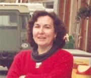 Ελένη Λάππα-Οικονόμου