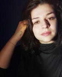 Στέλλα Λουΐζα Κατσαμπή