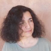Χριστίνα Σαββάκη