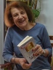 Ιωάννα Κουτσόγιωργα