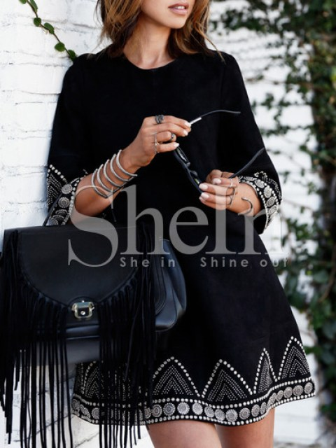 www.shein.com/Black-Round-Neck-Embroidered-Loose-Dress-p-248723-cat-1727.html?aff_id=1642