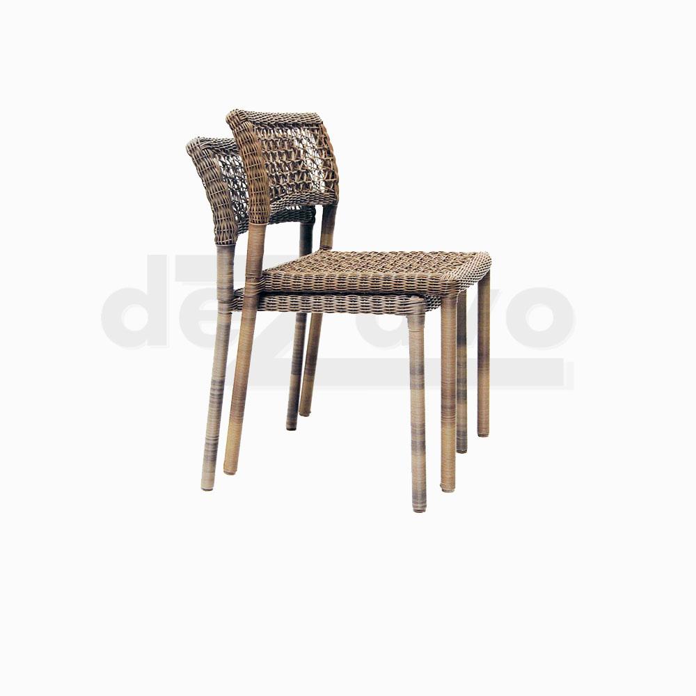 Tigo Stackable Chairs