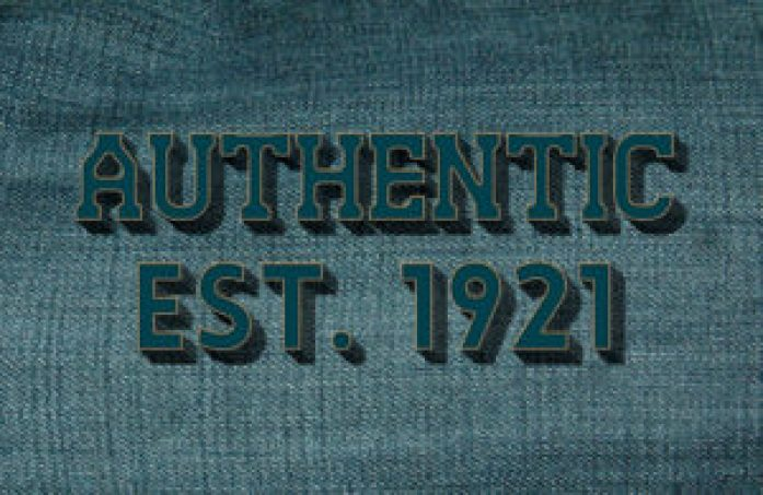 07_Authentic-Text-Effect