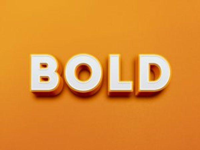 09_Bold-3D-Text-Effect