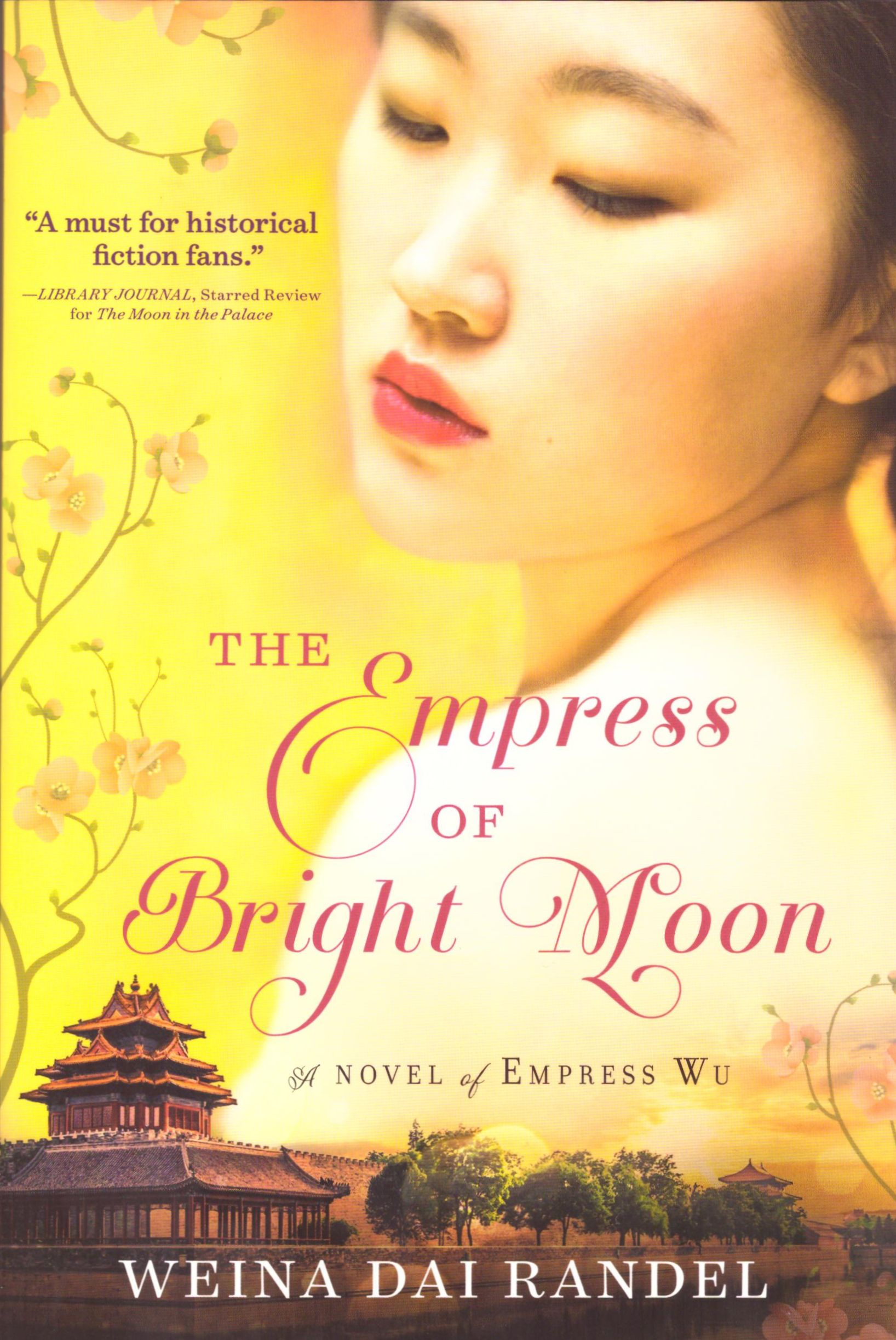 Lesen! The Empress of Bright Moon
