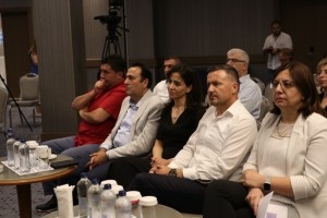 SMES in the Syria crisis conference