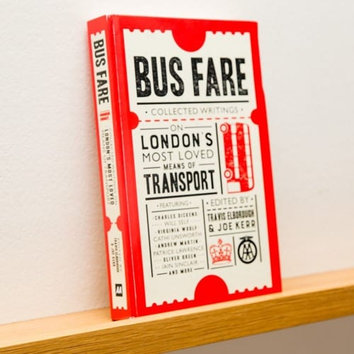 The Urbanist – The London bus